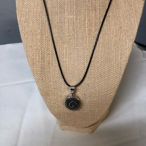 Jewelry - Gingersnap necklaces